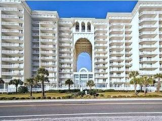 Majestic Sun 510B - 2BR/2BA, Amazing Panoramic Views of the Gulf! - Destin vacation rentals