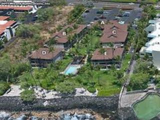 Kona Isle B21 Enjoy the ocean and pool.1 b/r condo/Kona Hawaii - Kailua-Kona vacation rentals