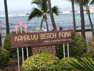Makolea is a great 2 bedroom 2 bath condo close to the beach in Kona Hawaii - Kailua-Kona vacation rentals