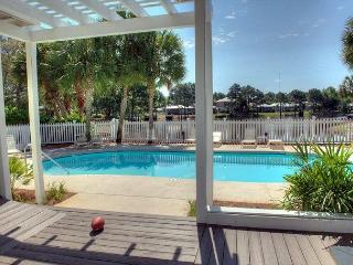 'Billabong Bungalow' is perfect for Spring Break.  4-BEDROOMS; Sleeps 9! - Sandestin vacation rentals