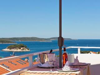 Apartment, glancing at the stars - Hvar vacation rentals