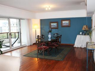 Awesome apartment in Libertad and Marcelo T Alvear st - Recoleta (231RE) - Buenos Aires vacation rentals