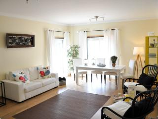 Comfortable 2 bedroom Condo in Ericeira - Ericeira vacation rentals