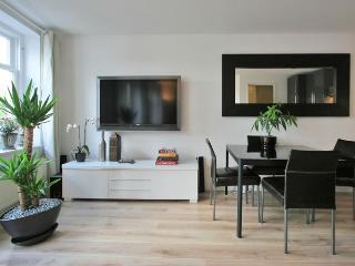 Prince Island Apartment - North Holland vacation rentals