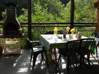 Maison L'etoile - Clara, mountain views, free wifi - Clara vacation rentals