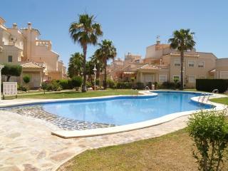2 Bedroom Apartment Playa Flamenca - La Zenia vacation rentals
