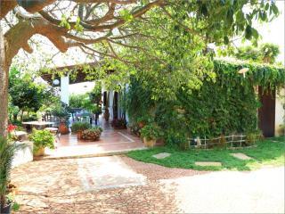 Country charming Villa: relax, sea, culture - Ribera vacation rentals