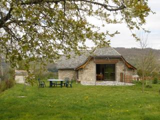 La Grange De NOLORGUES  Espeyrac en AVEYRON - Le Fel vacation rentals