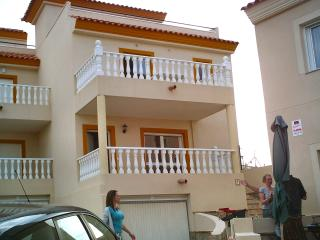 Comfortable Vera vacation Villa with A/C - Vera vacation rentals