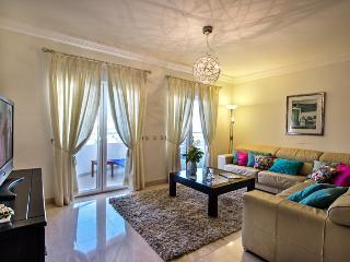 Luxury 3 bed apt. Lagos - Lagos vacation rentals