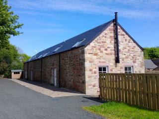 Old Farm Holiday Cottages- Stewards House - Chirnside vacation rentals