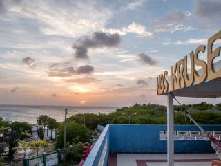 Apt G Deluxe one bedroom - Willemstad vacation rentals