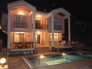 Perfect Villa with A/C and Television - Uzumlu vacation rentals