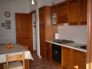 Cozy 2 bedroom Domus de Maria House with Satellite Or Cable TV - Domus de Maria vacation rentals