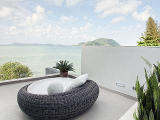 Beachfront Luxurious 3BR Villa on Sale - Rawai vacation rentals