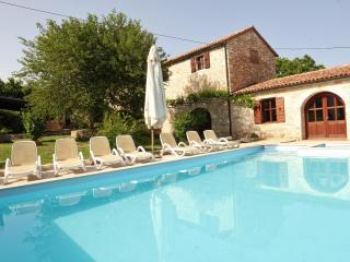 Luxury Villa Murva - Perfect Holiday in Istria - Svetvincenat vacation rentals