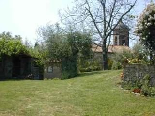 Charming, traditional Tuscan farmhouse with three bedrooms, private pool and secure parking - Lucca vacation rentals