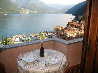 beautiful lake view - Argegno vacation rentals
