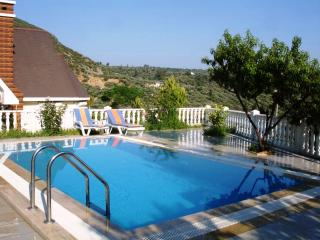 BEST BUNGALOW in City Center with Private Pool - Kusadasi vacation rentals