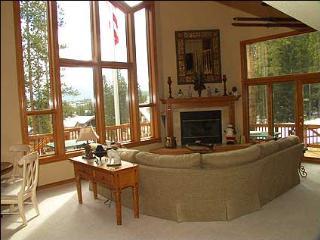 Ski-in/Ski-out - Luxury on the Mountain (1193) - Breckenridge vacation rentals