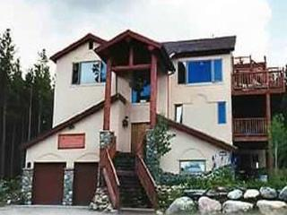Ski in to home on private ski run - Perfect for Large groups or families (2146) - Breckenridge vacation rentals