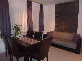 Vacation Apartment in Braunlage - 753 sqft, comfortable, family-friendly (# 2447) - Bad Sachsa vacation rentals