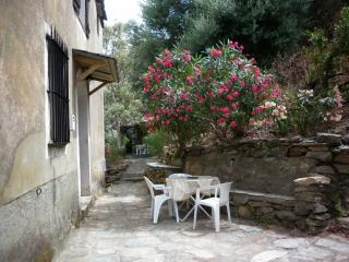 Nice House with Satellite Or Cable TV and Outdoor Dining Area - Ersa vacation rentals