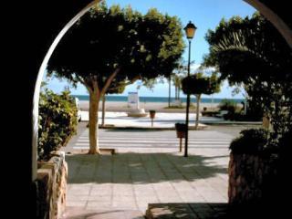 Casa Marinas - luxury air con, front line to beach - Vera vacation rentals