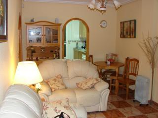 Casa Amore apartemnt with seaview  Nr. Alicante - La Marina vacation rentals