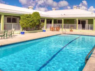 Stirling House - Providenciales vacation rentals