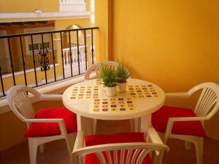 Nice Condo with A/C and Satellite Or Cable TV - Algorfa vacation rentals