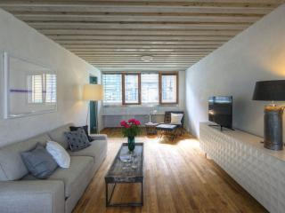 Two-Bedroom Modern Apartment - Prague vacation rentals
