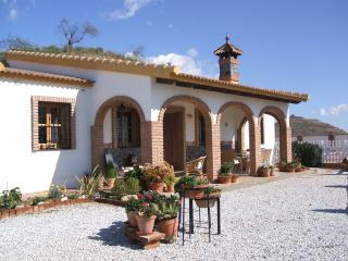 Cortijo Los Pinos - Arenas vacation rentals