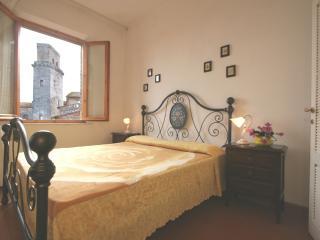 Fabio Apartments San Gimignano - San Gimignano vacation rentals