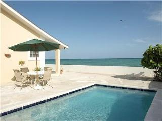 Private Villa On Ocean-Crystal Clear SEA -AMAZING! - Nassau vacation rentals