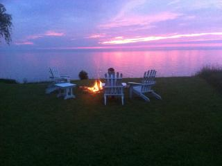 Lark's Lookout Waterfront Cottage - Niagara-on-the-Lake vacation rentals