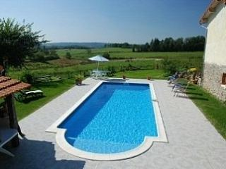 Luxury Large Gite with pool - Haute-Vienne vacation rentals