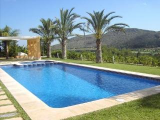El Carrascal - Denia vacation rentals