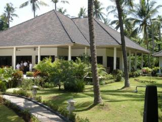 Villa Burung - Pemuteran vacation rentals