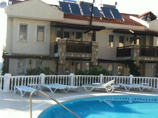 Oaklands F4 - Oludeniz vacation rentals