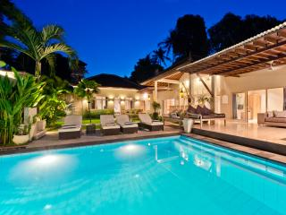 BEST LOCATION! 5BEDROOM! LUXURY! MODERN! SLEEPS 14 - Seminyak vacation rentals