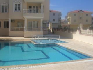 Nice Condo with A/C and Hot Tub - Didim vacation rentals
