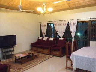 2 En-suite Room for Holiday Rental - Accra vacation rentals