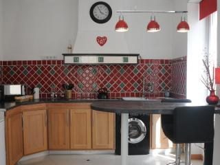 Wonderful 1 bedroom Carcassonne Apartment with Washing Machine - Carcassonne vacation rentals