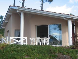 3 bedroom Villa with Balcony in Lacanau-Ocean - Lacanau-Ocean vacation rentals