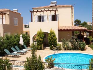 Villa Alexandra - Almyrida vacation rentals
