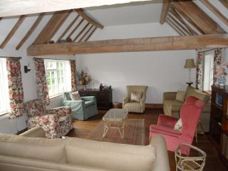 Beautiful 6 bedroom Cottage in Forest of Dean - Forest of Dean vacation rentals