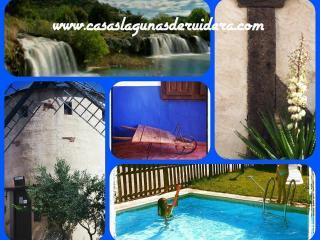 Casas Rurales lagunas de ruidera - Ossa de Montiel vacation rentals