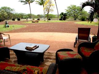 Nice Cabin with Water Views and Satellite Or Cable TV - Maunaloa vacation rentals