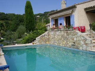 3 Bedroom Villa Private POOL Landscaped Gardens - Montauroux vacation rentals
